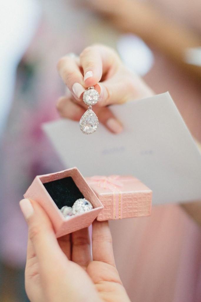 Something new wedding ideas gift from husband weddingcandles.ie