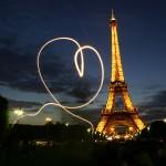Paris top european honeymoon destinations