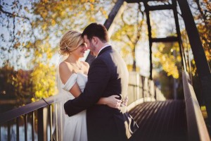 Prevent wedding stress share with your partner