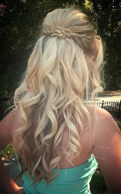 wedding hair tips