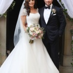 Celebrity weddings 2015 lisa cannon richard keatley