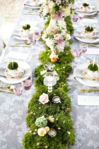 Movie theme weddings alice in wonderland