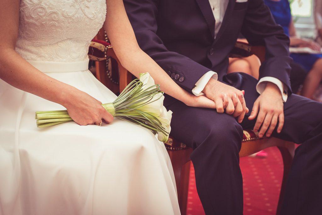 meaningful wedding ceremony