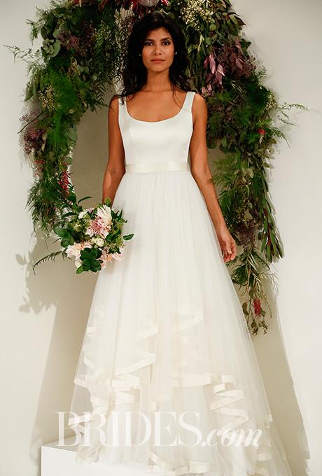 bridal week fall 2017