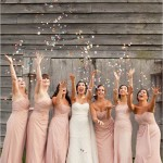 Bridesmaid tips weddingcandles.ie