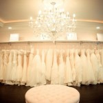 wedding dress shopping tips from weddingcandles.ie