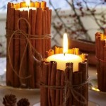 Autumn wedding inspiration rustic natural decor