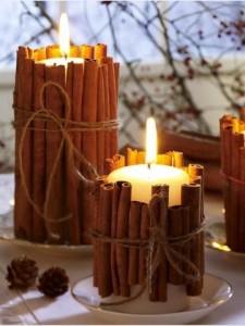 Autumn wedding inspiration rustic natural decor