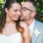 Incredible love stories facebook glitch couple get married