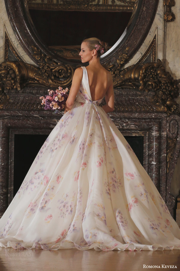 Dorable Pastel Ball Gown Model - Images for wedding gown ideas ...
