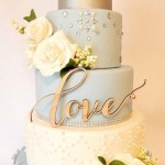 wedding cake tips